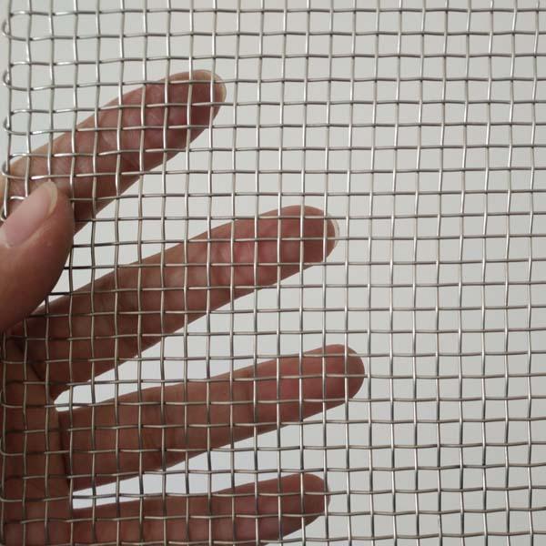 304不锈钢丝网厂家