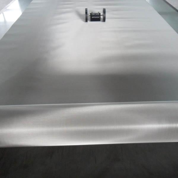 304席型不锈钢过滤网